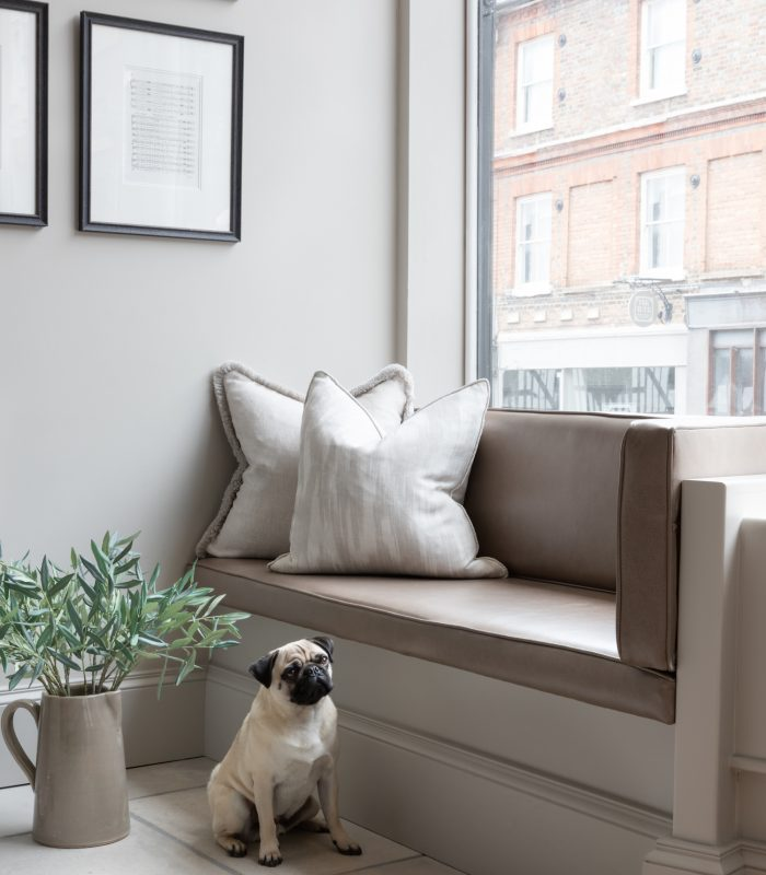 4 Ways To Incorporate A Bench Seat Into A Kitchen Design Humphrey Munson Kitchens