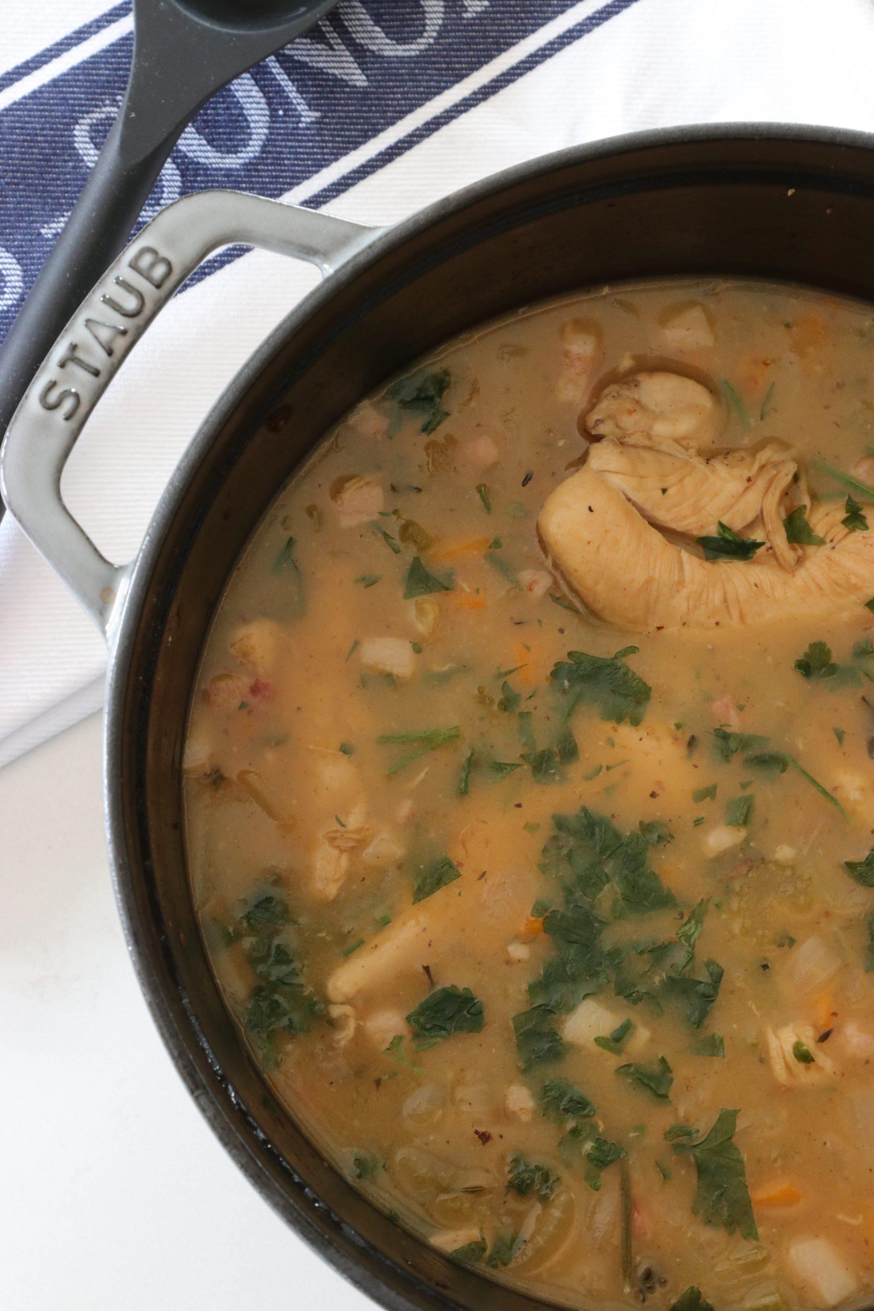 Chicken Casserole - Recipe Notes - Humphrey Munson Blog