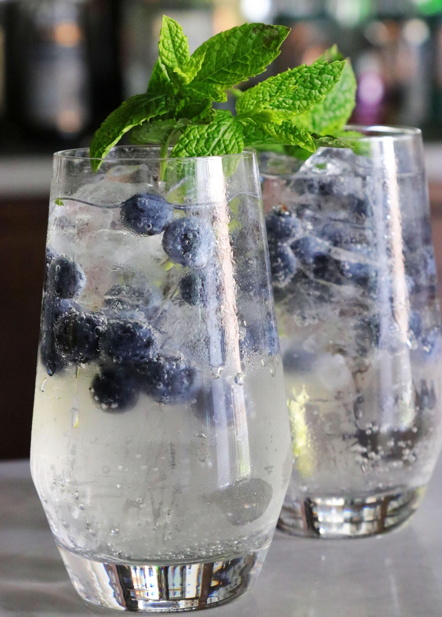 Quooker CUBE - Cocktail recipe - Humphrey Munson Blog