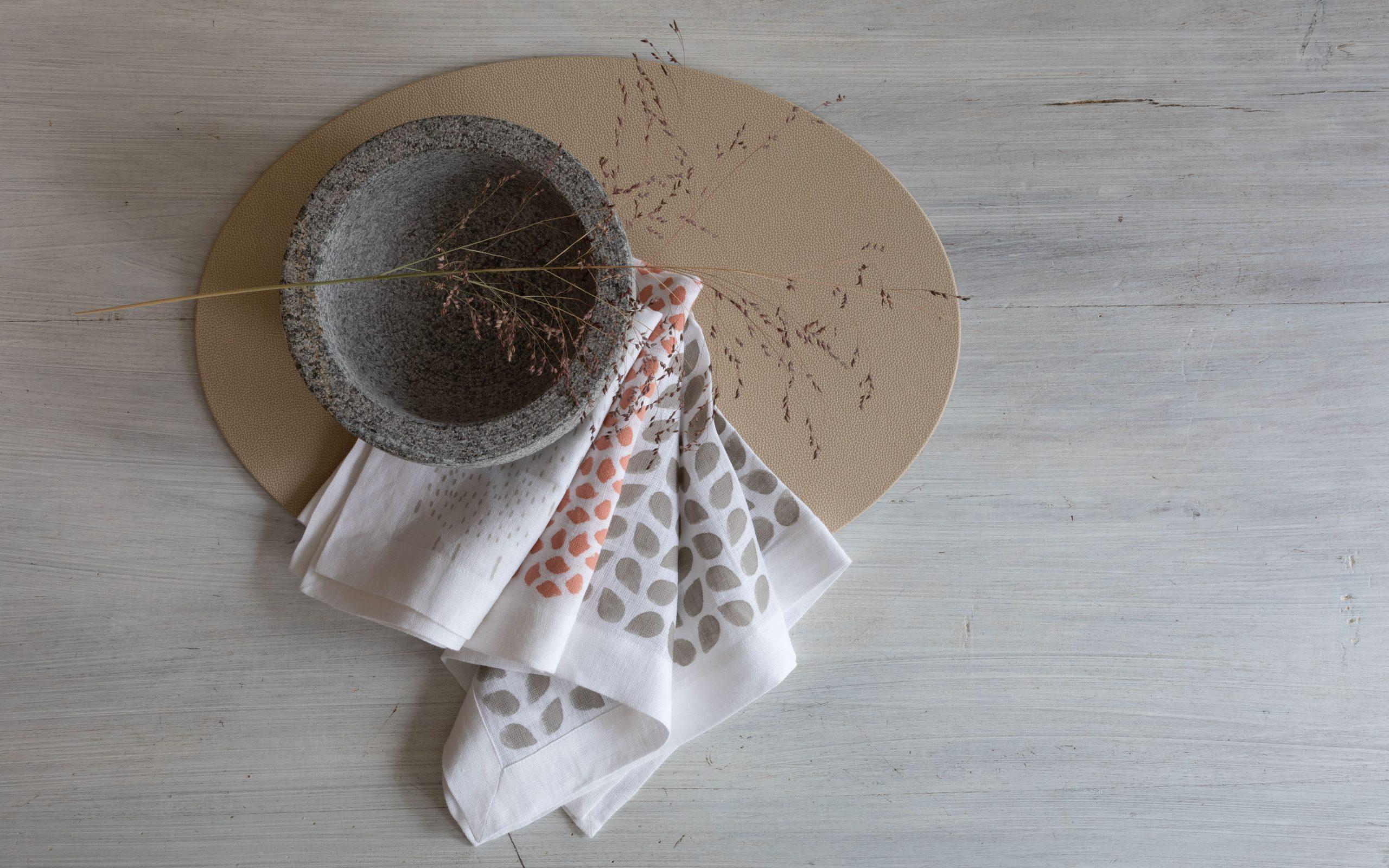 Gayle Warwick - Luxury Linens - Humphrey Munson Blog