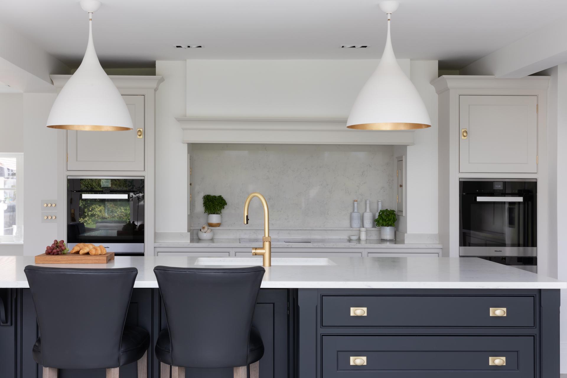 LuxDeco Kitchen Lighting - Humphrey Munson