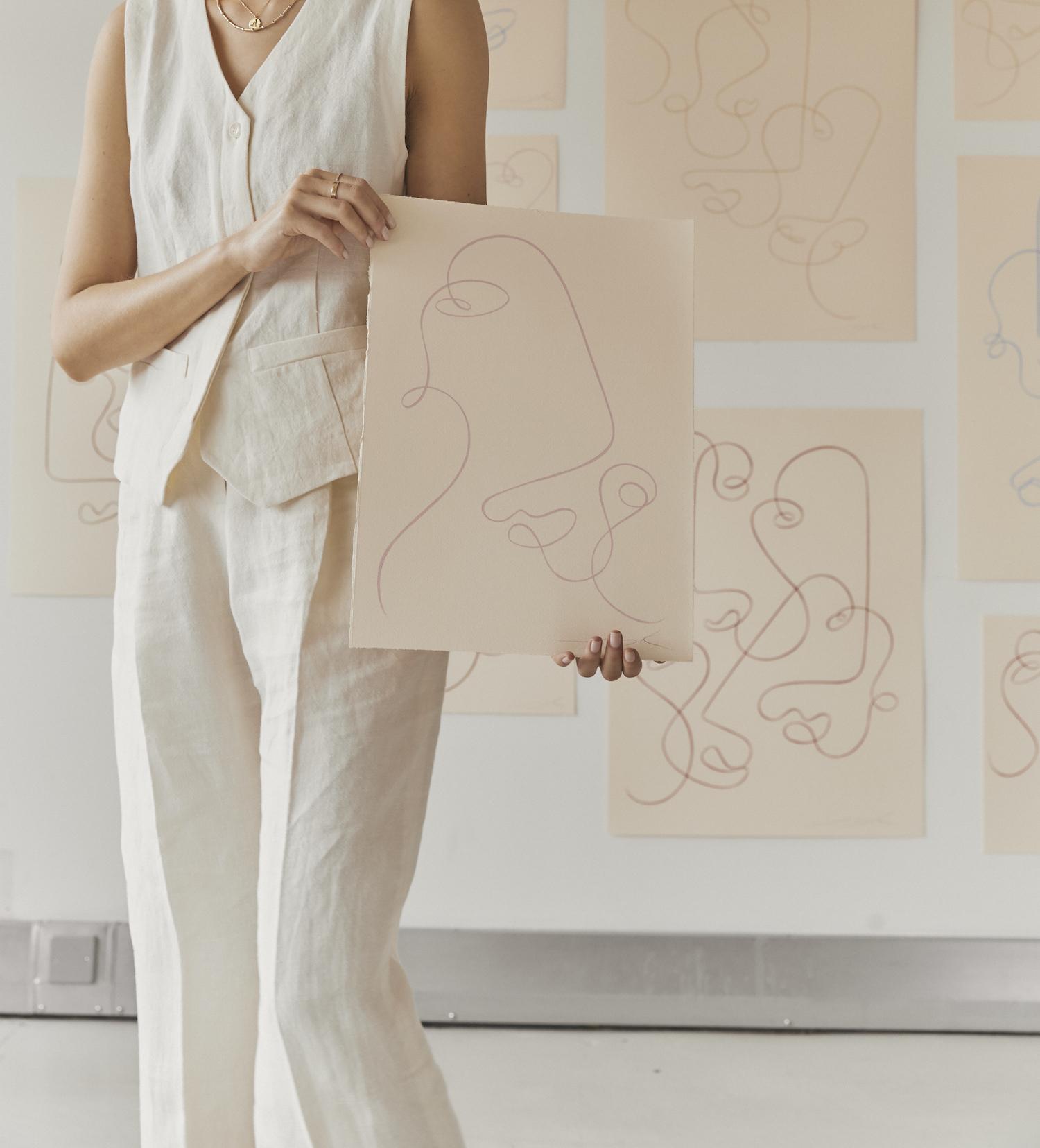 Partnership Editions | Jessica Yolanda Kaye - Art & architecture - Humphrey Munson Blog