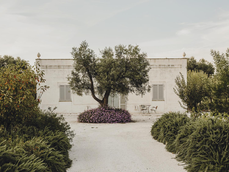 Masseria Moroseta - Travel - Humphrey Munson Blog