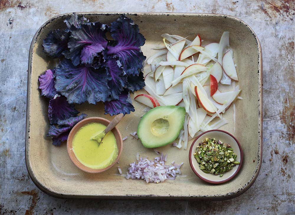 Amelia Freer's 10 recipes for nourishing your body this January - Humphrey Munson