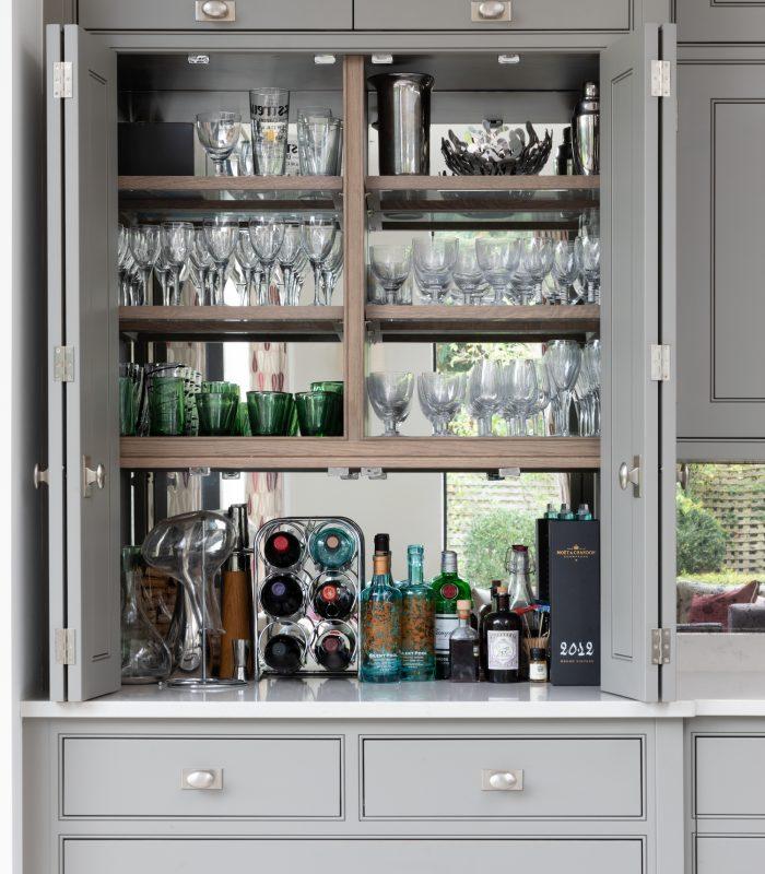 Dining Room Design Tips Humphrey, Dining Room Cupboards Uk