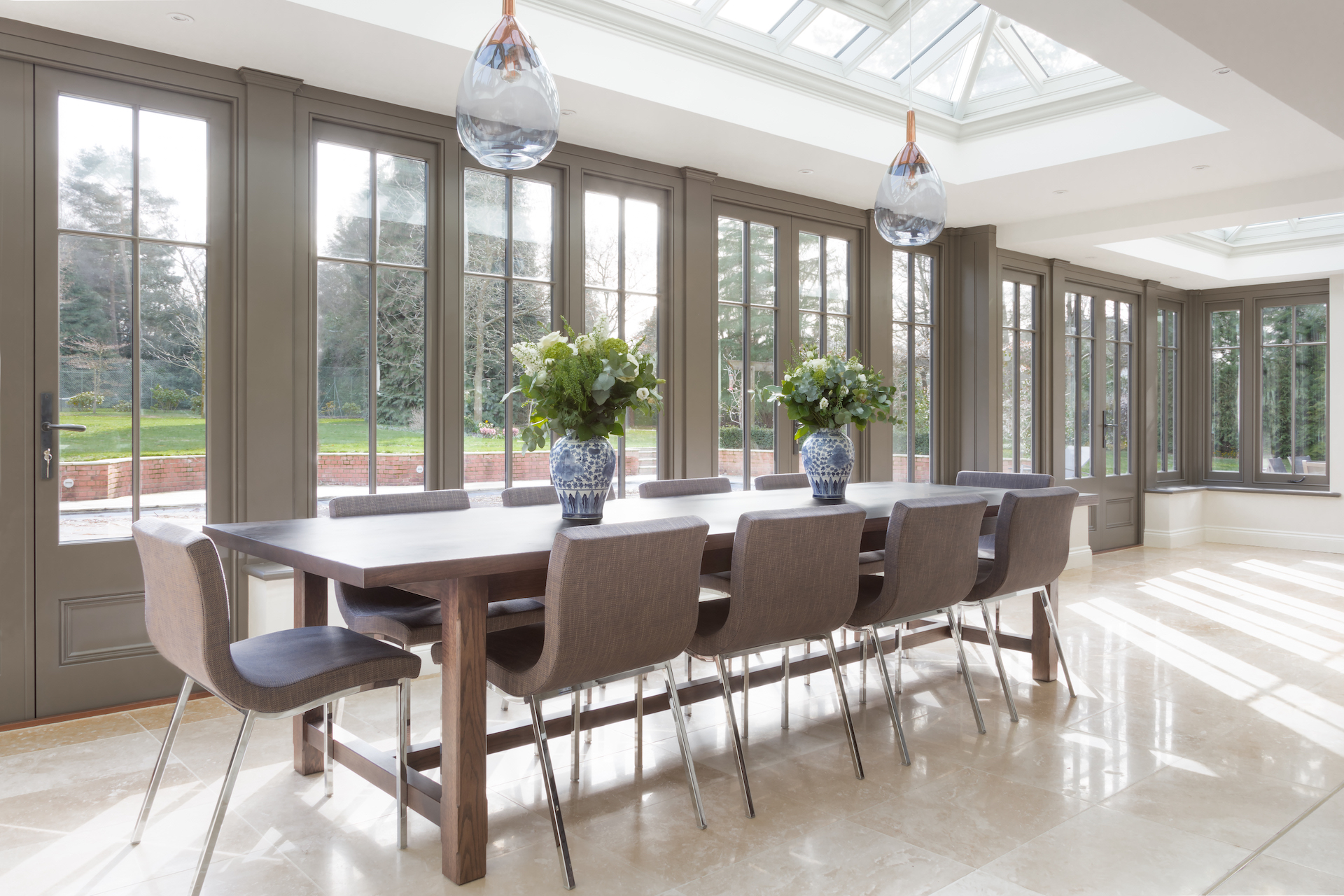 Planning An Extension With Westbury Garden Rooms - Humphrey Munson blog