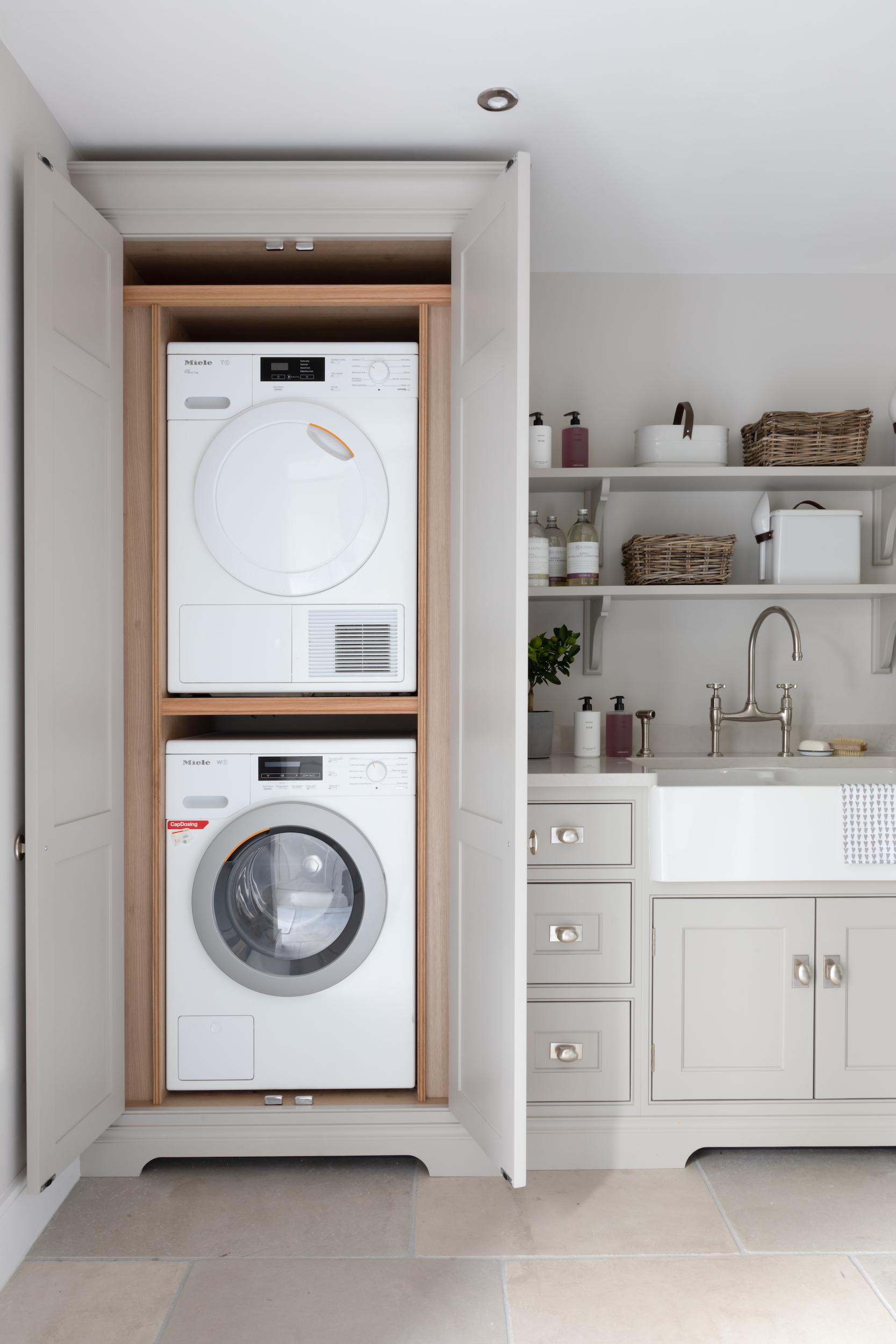 Utility room design - Humphrey Munson Blog